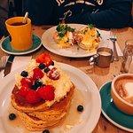 ภาพถ่ายของ The Breakfast Club