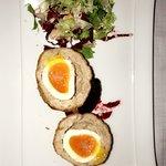 Bild från Empire Modern British Restaurant & Steak House
