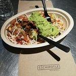 Φωτογραφία: Chipotle Mexican Grill