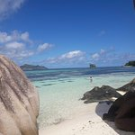 Photo of Anse Source D'Argent