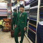 Shine Tailor