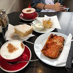 Foto di Powerhouse Cafe