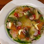 תמונה של מסעדת מגדלנה