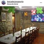 Boca de Cena의 사진