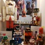 Nutcracker Museumの写真