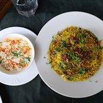 Rohit Dassani - Food