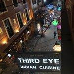 Bild från Third Eye Restaurant
