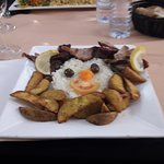 Zdjęcie Restaurante Aeminium