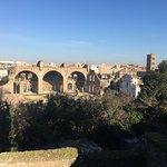 Foto van Roman Forum