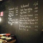 Foto di Popot Cafe & Bistro