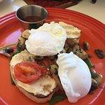 Foto van East Head Cafe