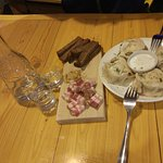 Foto de Cafe Yurta