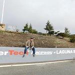 Foto WeatherTech Raceway Laguna Seca