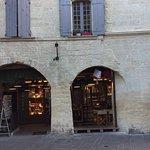 Photo of Uzes Market