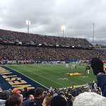 Foto di Mountaineer Field