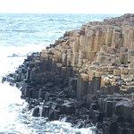 Giant's Causeway Foto