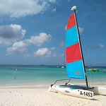 Foto Aruba Watersports Center