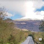 Foto van Monte Etna