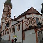 Andechs Monasteryの写真