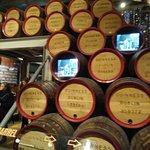 Photo of Guinness Storehouse
