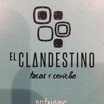 Billede af El Clandestino