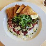 Fotografie: Restaurace Penzion Za Vodou