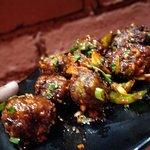 Foto de Utsav- The Barbeque Restaurant