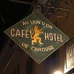 Photo de Le Bistrot Le Lion d'or