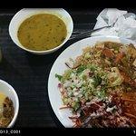Bilde fra Gopal's Vegetarian