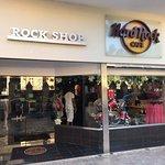 صورة فوتوغرافية لـ Hard Rock Cafe Santo Domingo