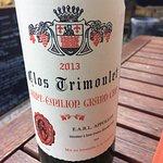 Photo of Le Bistrot des Vignobles