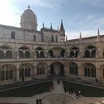 Photo of Jeronimos Monastery