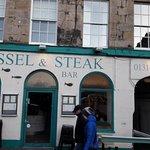 Billede af Mussel and Steak Bar