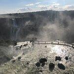 Foto de Cataratas do Iguaçu