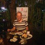 Photo de Mr. Bob Bar and Grill Nusa Dua