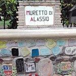 Фотография Muretto di Alassio