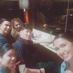 Photo de Garden Cafe Restaurant at Avani Pattaya