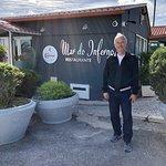 Bild från Restaurante Mar do Inferno