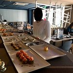 Photo de Wow sushi bar