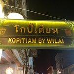 Bild från Kopitiam by Wilai