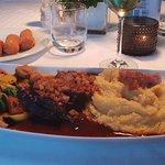 Restaurant Apollonia Foto