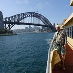 Photo of Sydney Ferries