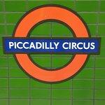 Photo of London Underground