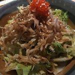 Foto de Tsu Japanese Restaurant - at the JW Marriott Hotel Bangkok