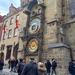 Valokuva: Staroměstské náměstí