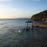 Fun at Kokomo Beach