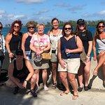 Trip into Nassau Via Water Taxi