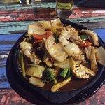 Veedvew Bar&Restaurant Foto