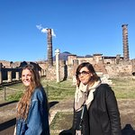 Photo de Tours Pompei