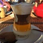 Foto van Halfway Cafe